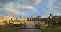 The Blenheim Palace Literary Festival launches 2014 Programme