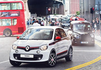 The all-new Renault Twingo