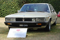 Lancaster Insurance Classic Motor Show to mark 100 years of Maserati