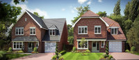 Binfield - The homebuyer's honeypot
