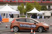 Ford announces dates for 2014 free driver training
