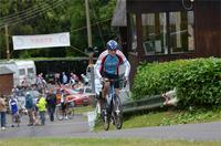 Shelsley Walsh hosts first ever Cycle Hill Climb