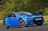 Return of BRZ SE brings sports car price down even further