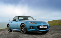 EcuTek ProECU tuning options for Mazda MX-5