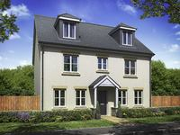 Stunning homes at Kitley Place available now with Part Exchange