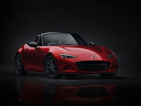 Mazda unveils the all-new MX-5