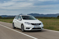 New Nissan Pulsar set to shake up the C-segment