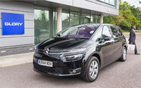 New Citroen Grand C4 Picasso goes for glory