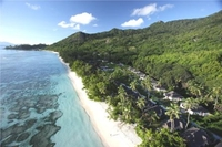 Seychelles Labriz Resort & Spa, secluded, superior and strikingly beautiful