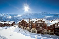 5* Pierre & Vacances Premium apartments in Flaine offer great value ski luxury