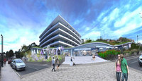 Town Councillors approve new hotel resort for Falmouth, Cornwall