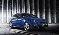 All-new Peugeot 308 GT – Performance and style