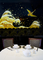 Celebrate the Double Ninth Festival at Royal China