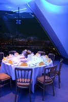 Banquet in The Spinnaker Tower