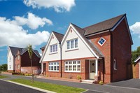 New homes boost for Earls Barton