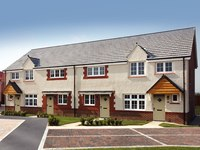 Perfect homes for first time buyers