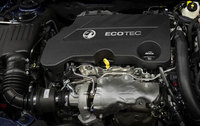 Vauxhall to launch new large diesel engine at Paris