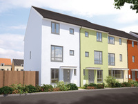 Barratt set to take the wraps off new homes in Bristol