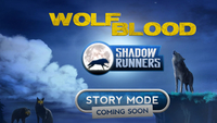 CBBC launches Wolfblood: Shadow Runners app