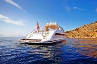 Non-EU flagged yachts free to charter in the Balearics