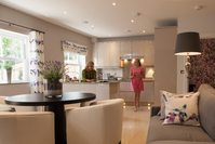Radiant new homes for Berkshire buyers