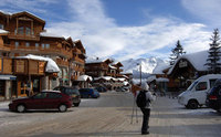 Strong buyer demand prompts a 'déjà vu development' in the French Alps