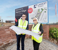 Lancet Homes appoints Swetenhams for Helsby development