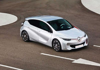 EOLAB Concept showcases Renault's pursuit of ultra-low fuel consumption