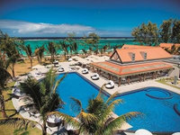 MARITIM opens second property in Mauritius
