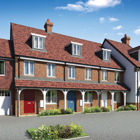 Stunning new homes are in demand at The Grange
