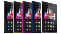 Amazon introduces the Fire HD