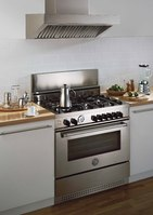 Master Series huge success for Bertazzoni