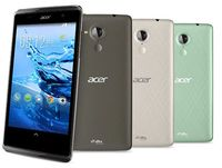 Acer Liquid Z500 Smartphone: Best entertainment anytime and anywhere