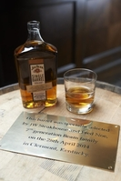 JW Steakhouse unveils world's first hand-selected single barrel bourbon
