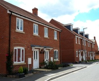 Coming soon - new homes to Horncastle