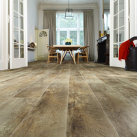 Moduleo forecasts flooring fads for 2015