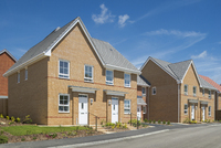 Barratt Homes set to take the wraps off new homes in Newport