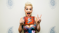 Rita Ora adds her voice to Saturday night entertainment on BBC One