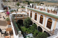 Introducing Dar El Mandar, Fez's new country retreat