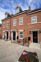 First homes sold from plan at Market Weighton development in East Yorkshire
