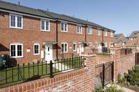 Lincoln Gardens hosts first-time buyer weekend on the 27th and 28th September