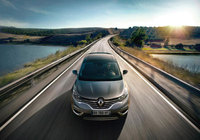 Renault reinvents the Espace at the 2014 Paris Motor Show