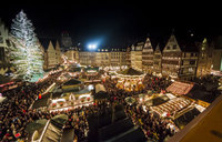 European Christmas markets with bmi regional