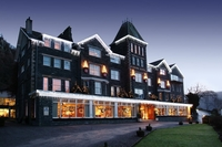 Lodore Falls Hotel - A packed itinerary for 4* Christmas in the Lakes