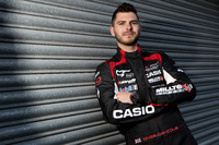 Toyo Tires tests with British GT star Tom Onslow-Cole