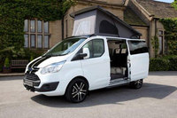 Wellhouse Ford Terrier Bianco