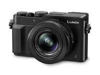 Panasonic LUMIX DMC-LX100 - A new standard in compact camera picture quality