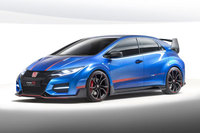 All-new Honda Civic Type R: The most extreme and high-performing Type R yet