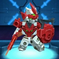 Tenkai Knights: Brave Battle now available
