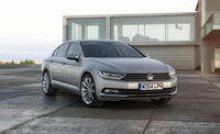 Pricing announced for all-new, high tech Volkswagen Passat